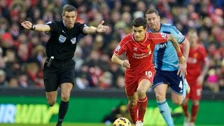 Video Gol Pertandingan Liverpool vs West Ham United