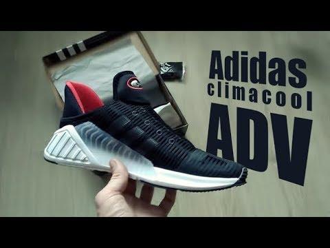 adidas climacool shoes adv