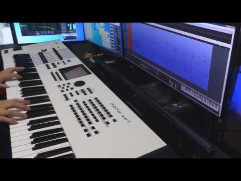 セイレン ED 「 瞬間 Happening 」 弾いてみた 【ピアノ】piano Cover