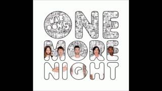 Maroon 5 - One More Night (Audio) HQ