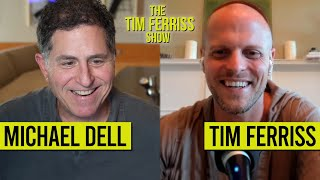 Michael Dell, Founder oḟ Dell — How to Play Nice But Win | The Tim Ferriss Show