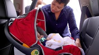 Child Car Seat Buying Guide (Interactive Video) | Consumer Reports(Want the safest car seat for your child? Consumer Reports covers everything you need to know to pick the right one for your child as they grow. For additional ..., 2015-12-09T11:00:00.000Z)