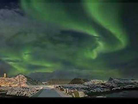 Aurora Borealis VangelisChariots of Fire