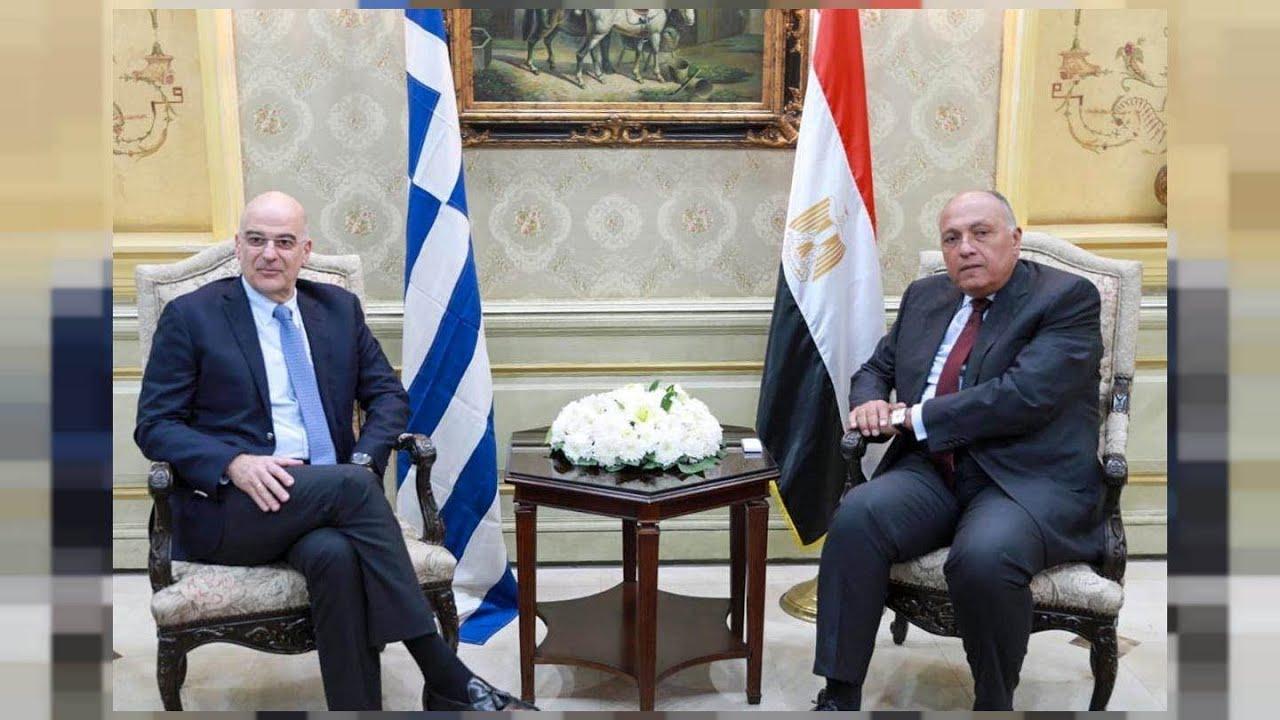 هل تم الاتفاق بين مصر واليونان بموافقة أمريكية؟