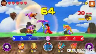 Super Bheem clash game play HD