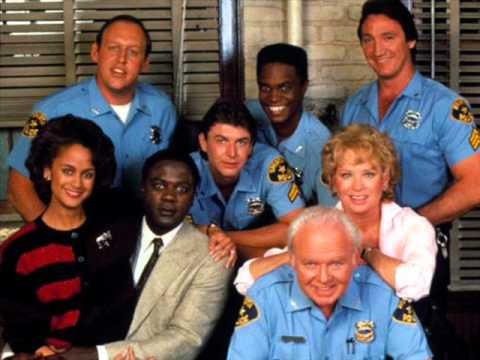In the Heat of the Night (Television Theme)