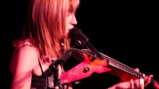 """""""Diamond In The Rough"""" by Shawn Colvin, performed live by Valerie Vigoda"""