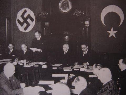 Een Turk over de Turken