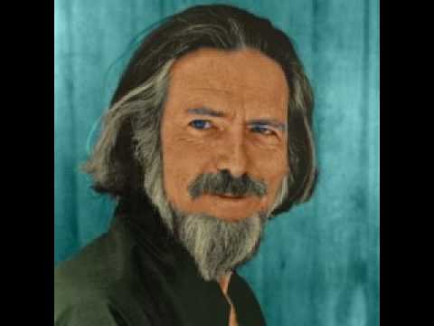 Alan Watts Lectures - We As Organism (1)