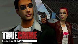 True Crime: Streets Of LA - Alternative Episode #4 - Con Girls