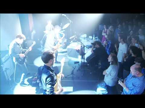 Nordmann Live at AB - Ancienne Belgique
