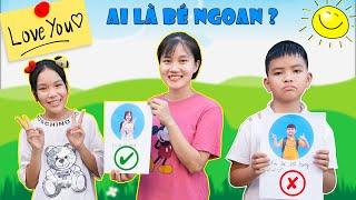 Download Tập Làm Em Bé Ngoan ♥ Minh Khoa TV