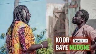 Korou Baye NGOGNE EPS 15