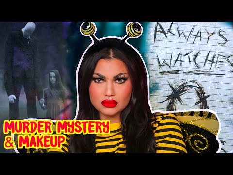 The Best Friend's Betrayal Caused By An Internet Monster ??   Mystery & Makeup   Bailey Sarian