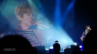 Lee Joongi Delight Hong Kong 2019 [For a While] leejoongi イジュンギ 이준기 李準基