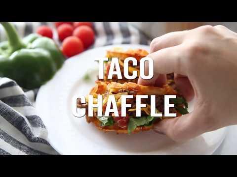 crispy-taco-chaffle-recipe-(easy-keto-chaffle-taco-shell)