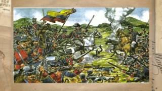 Batalla de Tarqui - 27 de febrero de 1829