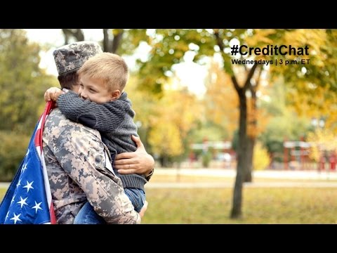 Financial Challenges Facing Military Families ft Air Force Federal Credit Union