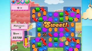 Candy Crush-Level 1204