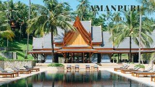 First Aman - Amanpuri in Phuke…