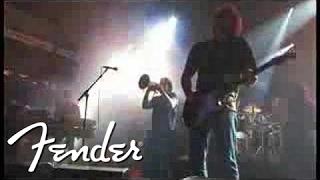"WEEN ""Stroker Ace"" (Live) | Fender"