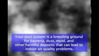 Clean Air Plus +++ Commercial Duct Cleaning