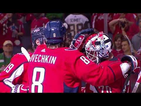 Живой звук НХЛ: матч №3 финала