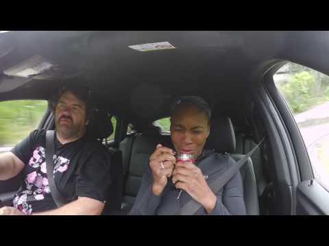 Kiwiana Carpool powered by BMW