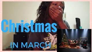 [Official Video] That's Christmas to Me- Pentatonix | Reaction