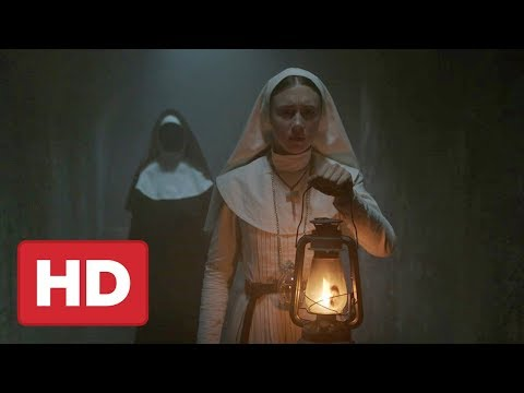 The Nun     2018 Taissa Farmiga