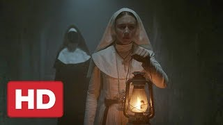 The Nun - Teaser Trailer  (2018) Taissa Farmiga