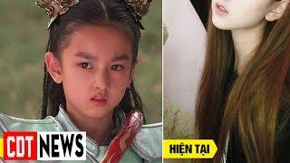 Sau 10 năm rời làng giải trí, 'cô nhóc Na Tra' đáng yêu nhất màn ảnh Hoa ngữ ngày ấy giờ ra sao?