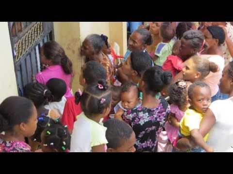 Calhoun Christian School - Senior Class of 2013 Mission Trip to The Domincan Republic