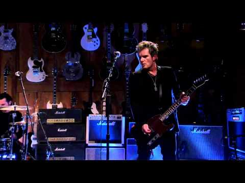 """The Cult """"Embers"""" on Guitar Center Sessions"""