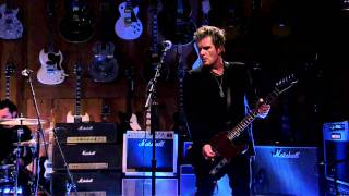 "The Cult ""Embers"" on Guitar Center Sessions"