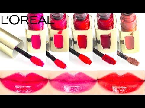 Color Riche Extraordinaire Lipstick by L'Oreal #8
