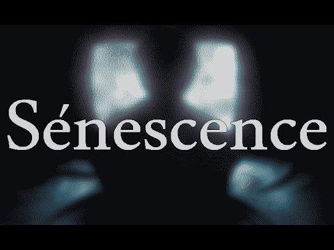 Sénescence.