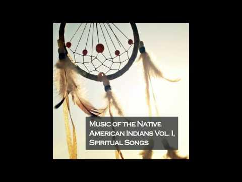 10 Hopi Indian - Hopi War Dance Song - Music of the Native American Indians Vol. I