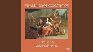Play Oboe Concerto, For Oboe, Strings & Continuo In D Minor, Op. 8/9, Rv 454