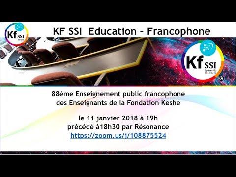 11/01/18 Enseignement Public en Francais