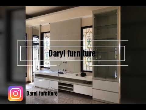 Kitchenset cikarang | Daryl furniture