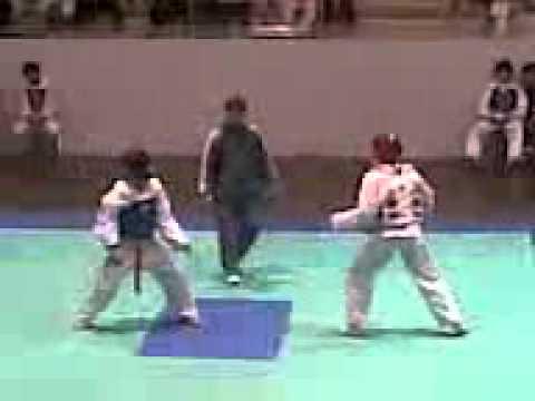 taekwondo thpt-tp . duy tung.