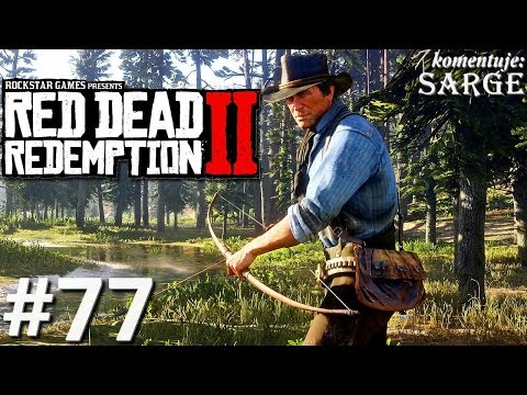 Zagrajmy w Red Dead Redemption 2 PL odc. 77 - Przymusowy rejs thumbnail
