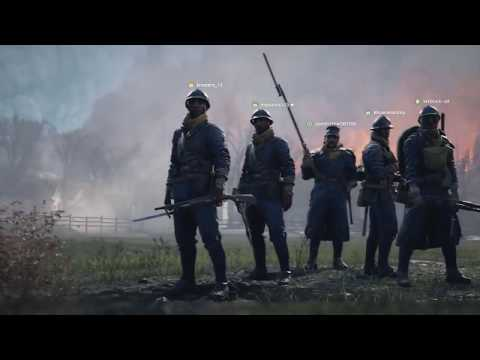 All Cutscenes (All Outcomes) - Battlefield 1 They Shall Not Pass DLC Operations