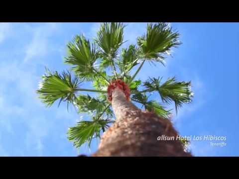 Allsun Hotel Los Hibiscos 4 O Tenerife Costa Adeje Teneriffa