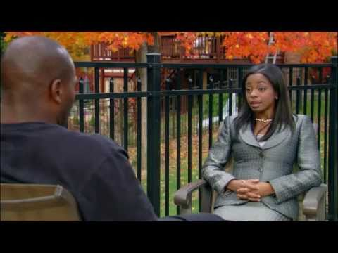 Showtime Inside the NFL: Josina Anderson interviews Steelers LB James Harrison