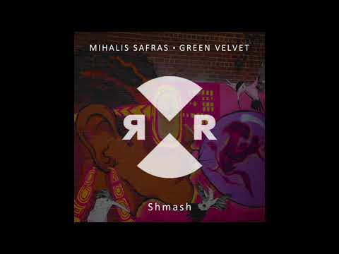 Download Mihalis Safras & Green Velvet - Shmash