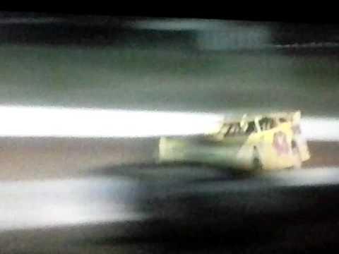 Bedford Speedway 4-25-15 SLM A-Main