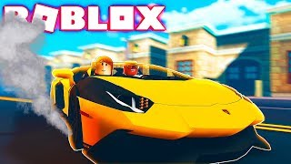 I Am OFFICIALLY The DRIFT KING In Roblox!!! (Roblox Drifting Simulator)