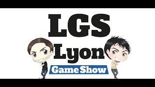 ON ÉTAIT À LA LYON GAME SHOW! AFTERMOVIE